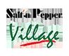 Salt N Pepper