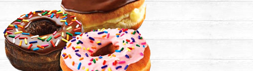 Dunkin Donuts Special