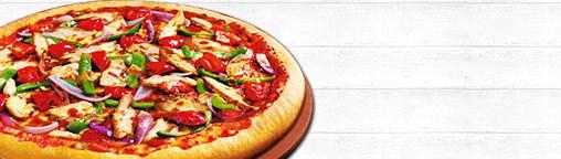 EatOye Exclusive Discount (Pizzas)