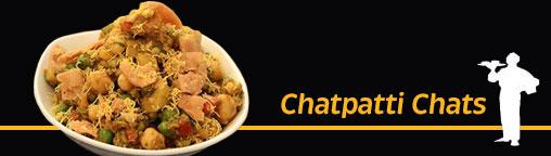 Chatpatti Chaats