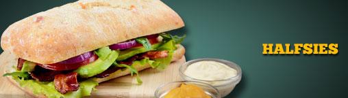 Halfsies (Sandwich)