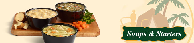 Soups & Starters