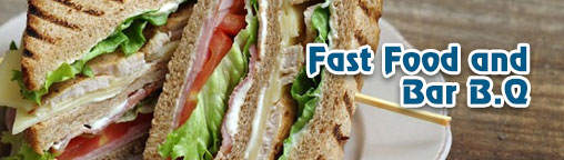 Fast Food & Bar B.Q