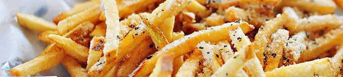 Fries and Extras
