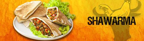 Shawarma's