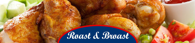 Roast & Broast