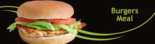 Burgers Meal