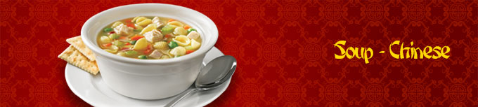 Soup - Chinese