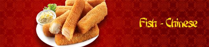Fish - Chinese