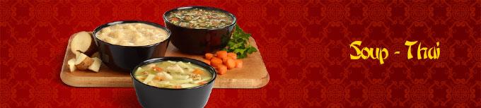 Soup - Thai
