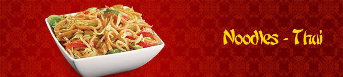 Noodles - Thai