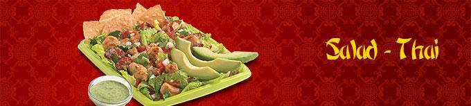Salad - Thai