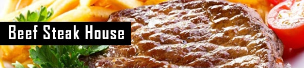 Beef Steak House