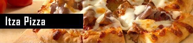 Itza Pizza