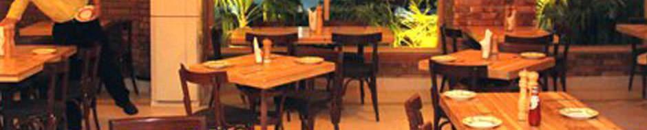 Hobnob Cafe Karachi Cover