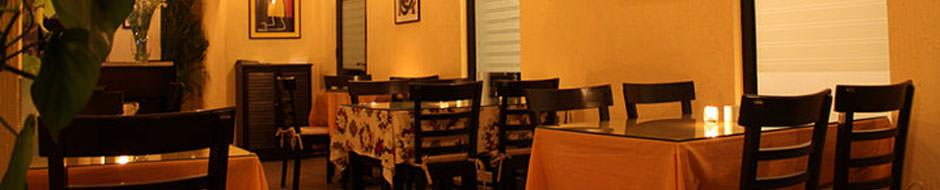 Cafe - 76 Karachi Cover