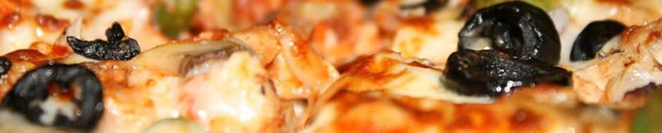 Pizza Wings, Sharfabad Karachi Cover
