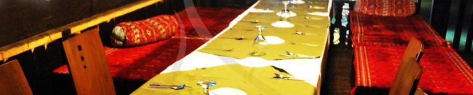 Al Rehmat BBQ Karachi Cover