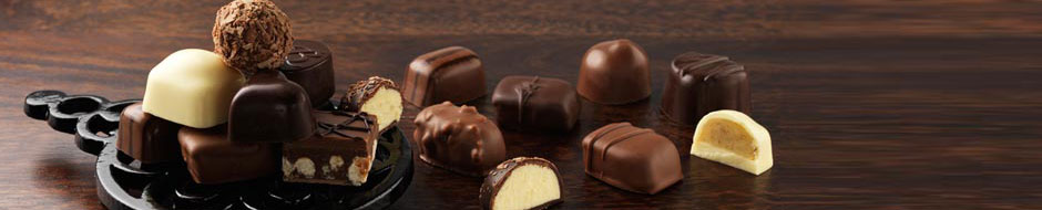 Butlers Chocolate Cafe, Dolmen Mall Clifton Karachi Cover