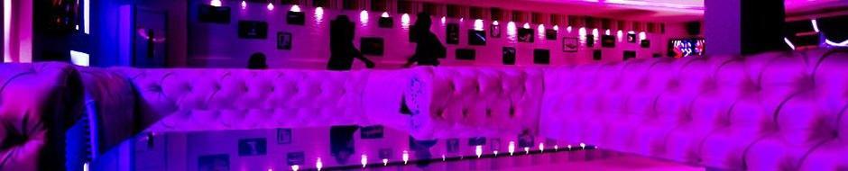 Cafe Pink Cadillac Karachi Cover