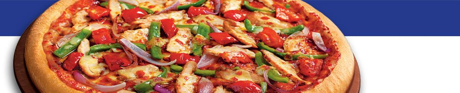 Pizza Experts, PECHS Karachi Cover
