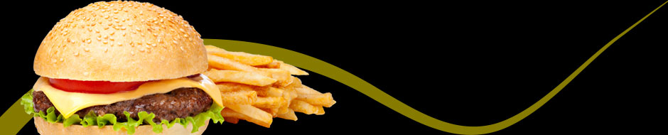 Sams Fast Food, Gulshan-e-Iqbal Karachi Cover