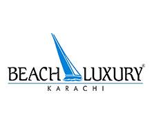 007, Hotel Beach Luxury Karachi Logo