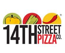 14th Street Pizza Co. - Gulshan