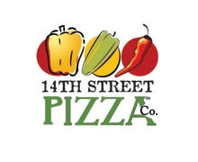 14th Street Pizza, F6