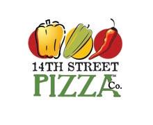 14th Street Pizza, Islamabad