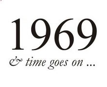 1969 and Time Goes On Islamabad Logo