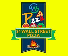 24 Wall Street Pizza - Johar Town