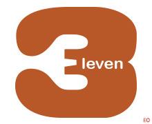 3 Eleven Karachi Logo