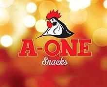 A-One Snacks - Sharfabad