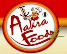 Aakra Foods Karachi Logo