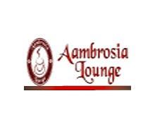 Aambrosia Lounge Lahore Logo