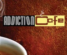 Addiction Cafe