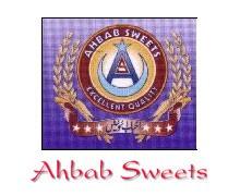 Ahbab Sweets Karachi Logo