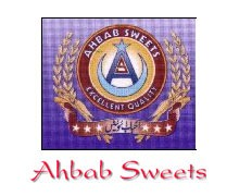 Ahebab Sweets Karachi Logo