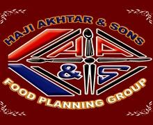 Al Haaj Akhter Karachi Logo