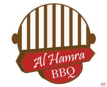 Al Hamrah BBQ Karachi Logo