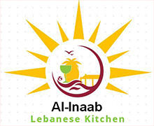Al-Inaab Lebanese Cuisine Islamabad Logo