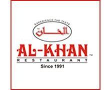 Al Khan Restaurant Lahore Logo