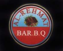 Al Rehmat BBQ Karachi Logo