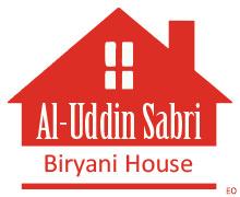 Ala-Ud-Din Sabri Biryani House Karachi Logo