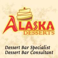 Alaska Desserts Lahore Logo