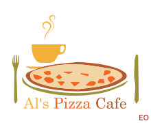 Als Pizza Cafe Lahore Logo