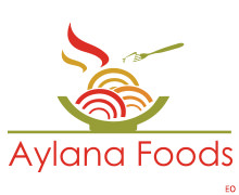 Alyna Food Karachi Logo