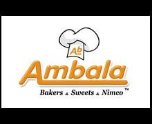 Ambala Sweets Rawalpindi Logo