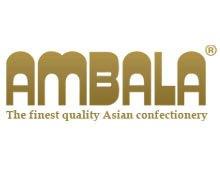 Ambala Foods, Badar Commercial Karachi Logo